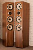 Wagner audio 3 way